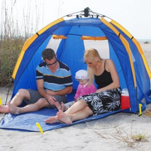 Abo Gear Instent UV Shelter