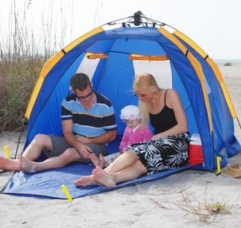 Abo Gear Instent UV Shelter
