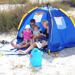 featured beach tents