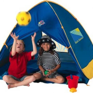 Junior Pop Up Beach Tent