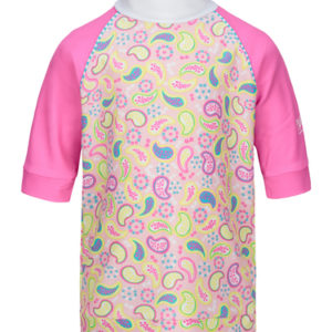 Girls Sun Protection Clothing